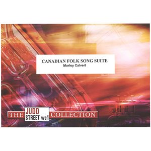 JSC Canadian Folk Song Suite