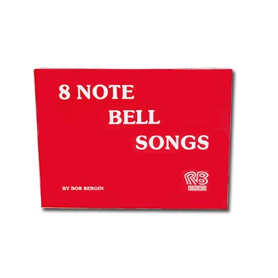 8-Note Bell Song Book