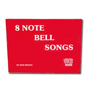 BELL SONG BOOK 8-NOTE