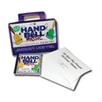 HAND BELL MUSIC KIT W / CD