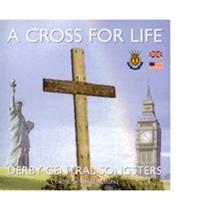 A CROSS FOR LIFE CD