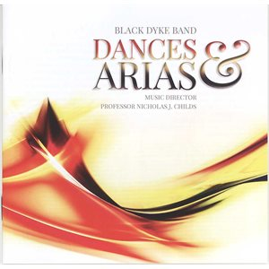 Black Dyke Dances & Arias