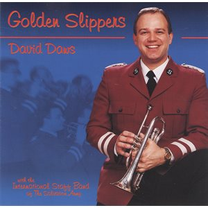 Golden Slippers - David Daws w / ISB