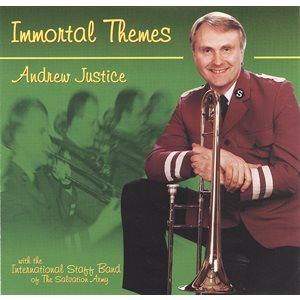 Immortal Themes - Andrew Justice w / ISB