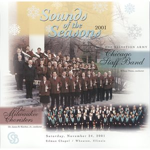 Sounds Of The Seasons 2001