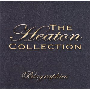 Heaton Collection - Vol. 1