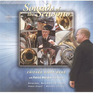 Sounds Of The Seasons 2003