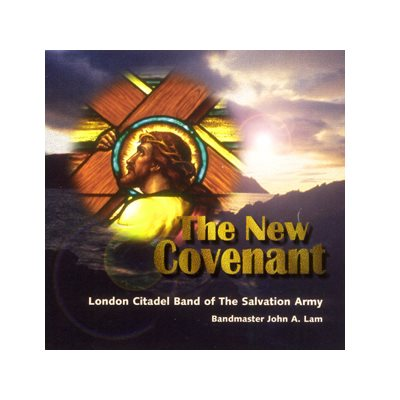 NEW COVENANT                 C