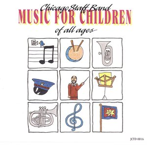 Music For Children Of All Ages