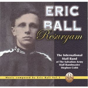 ERIK BALL - RESURGAM