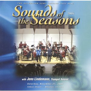 Sounds Of The Seasons 2004