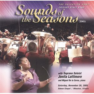 Sounds of the Season 2005