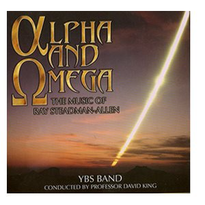 ALPHA & OMEGA BY YBS BAND CD