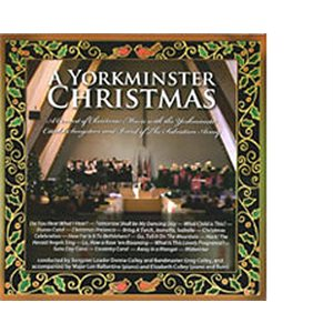 A YORKMINSTER CHRISTMAS