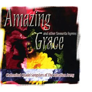 CD AMAZING GRACE CHELMSFORD