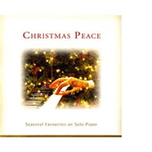 CD CHRISTMAS PEACE