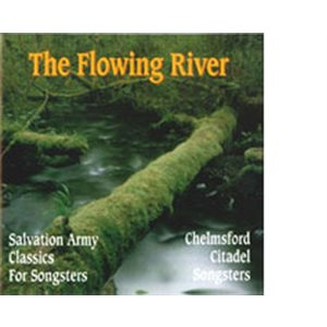 CD THE FLOWING RIVER