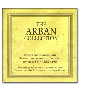 CD THE ARBAN COLLECTION VOL. 1