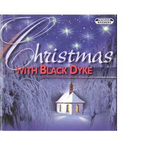 CD CHRISTMAS WITH BLACK DYKE BAND