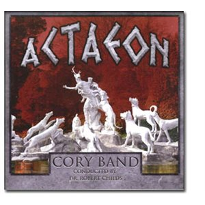 ACTAEON-CORY BAND