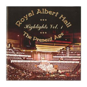 ALBERT HALL HIGHLIGHTS VOL. 1