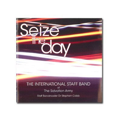 SEIZE THE DAY BY ISB