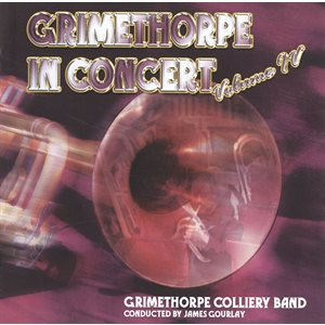 Grimethorpe In Concert Vol. 4