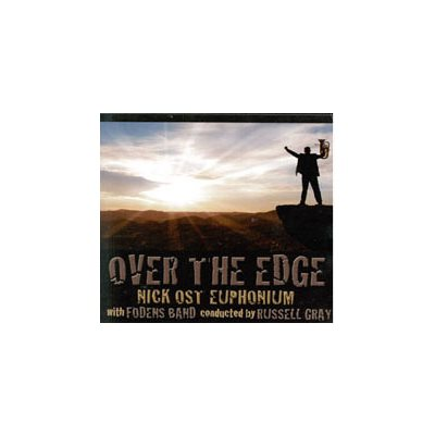 OVER THE EDGE- NICK OST & FODENS BAND