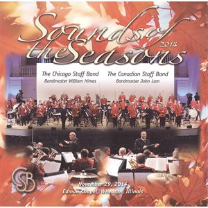 Sounds Of The Seasons 2014