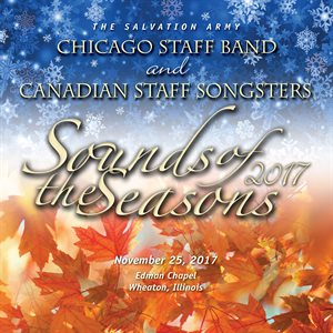 Sounds of the Season 2017