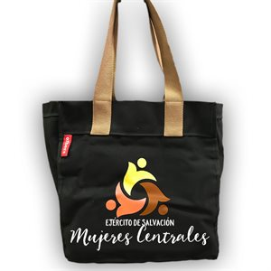 Central Women / Embrace Spanish Tote Bag