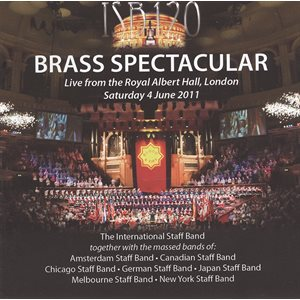 BRASS SPECTACULAR BY ISB