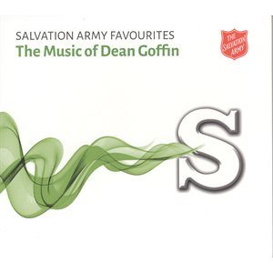Salvation Army Favorites - The Music of Dean Goffin