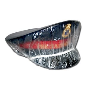 CAP PLASTIC COVER WITH VISOR #269