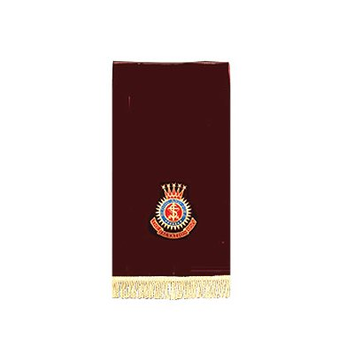 Salvation Army - Pulpit Cloth