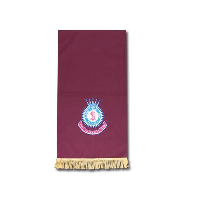 PULPIT CLOTH (NEW TOR BANNER VERSION)