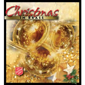 CHRISTMAS IN BRASS CD 14 CASE