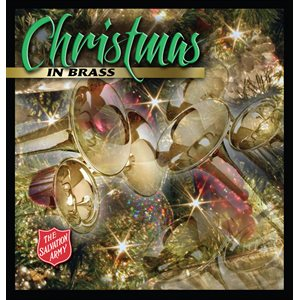 CHRISTMAS IN BRASS CD 15