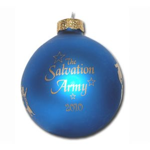 2010 CHRISTMAS ORNAMENT