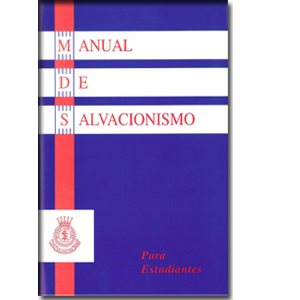 MANUAL SALVACIONISMO ESTUDIATE