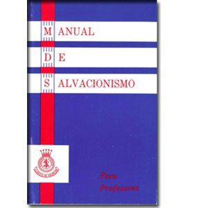 MANUAL SALVACIONISMO-INSTR.