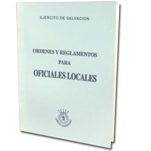 O & R FOR LOCALS / SPANISH