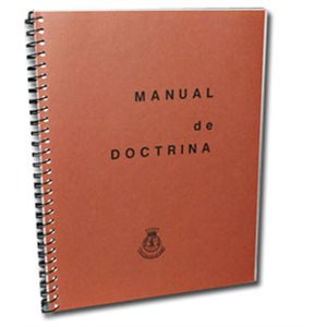 HANDBOOK OF DOCTRINE - SPANISH