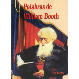 WORDS OF WILLIAM BOOTH SPANISH