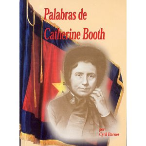 WORDS OF CATHERINE BOOTH SPANISH