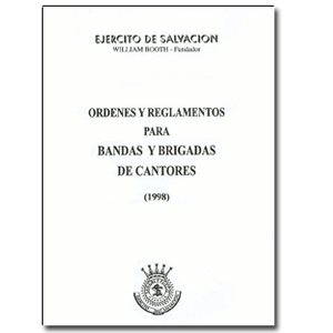 O&R BANDS AND SONGSTR BRIGADES SPANISH