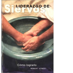 SERVANT LEADERSHIP SPANISH