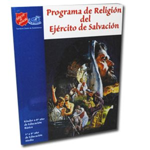 RELIGION PROGRAM OF TSA SPANISH