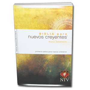 Bible New Believer's Nt In Spanish
