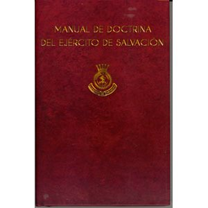 HANDBOOK OF DOCTRINE - SPANISH 2011